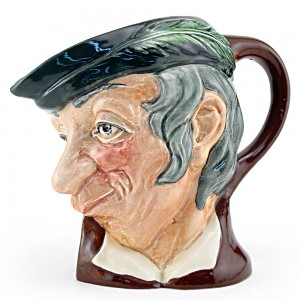 Simple Simon D6374 - Large - Royal Doulton Character Jug