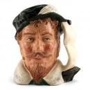 Sir Francis Drake D6805 - Large - Royal Doulton Character Jug