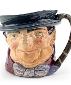 Tony Weller D5531 - Large - Royal Doulton Character Jug