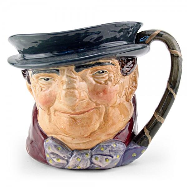 Tony Weller D5531 - Large - Royal Doulton Character Jug
