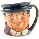 Tony Weller Extra D5531 - Large - Royal Doulton Character Jug