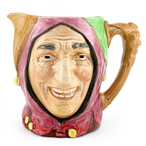 Touchstone D5613 - Large - Royal Doulton Character Jug