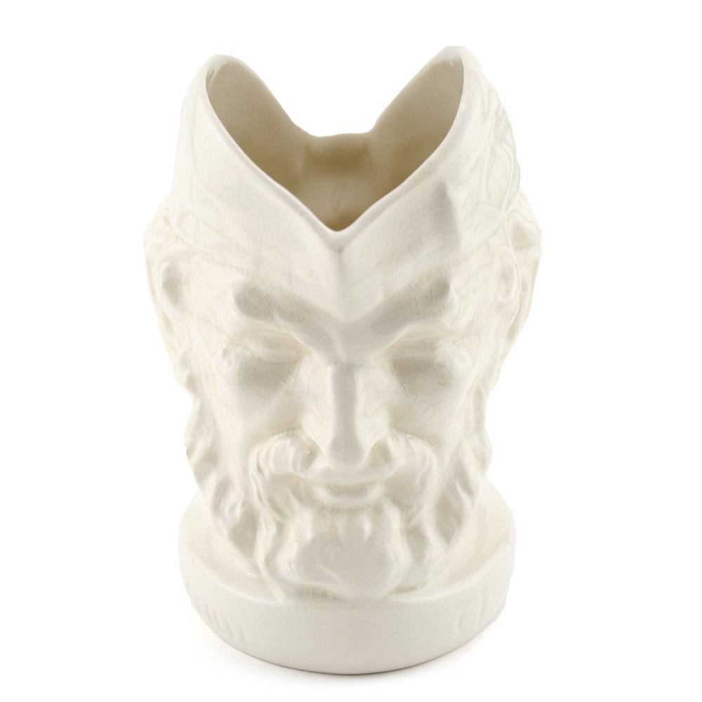 McCallum (Ivory Glaze) - Large - Royal Doulton Character Jug