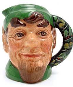 Elf D6942 - Mini - Royal Doulton Character Jug