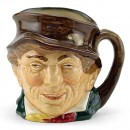 Paddy D6042 - Mini - Royal Doulton Character Jug