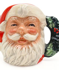 Santa Claus D6900 - Mini - Royal Doulton Character Jug
