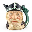 Viking D6526 - Mini - Royal Doulton Character Jug