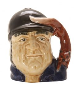 Gone Away PTP Colorway - Mini - Royal Doulton Character Jug
