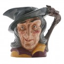 Pied Piper - Bone China - Miniature Character Jug
