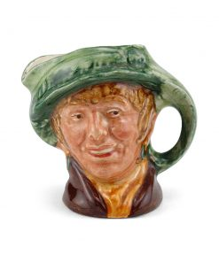 Arriet D6236 - Small - Royal Doulton Character Jug