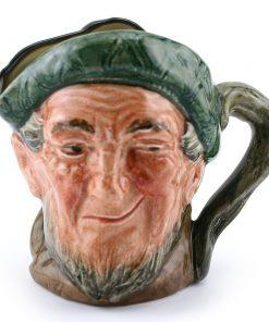 Auld Mac Auld Owd D5824 - Royal Doulton Character Jug