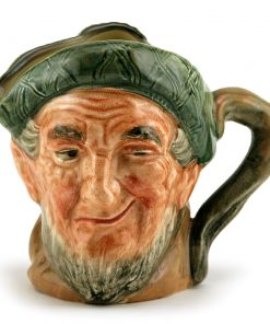Auld Mac Owd and Owd D5824 - Small - Royal Doulton Character Jug