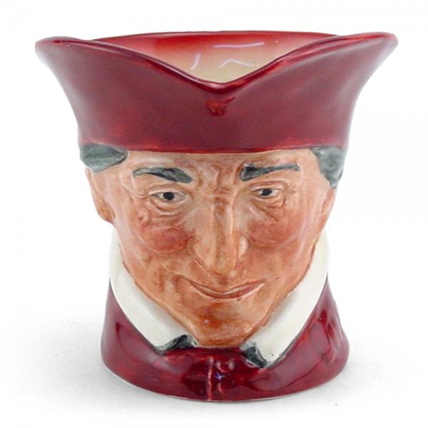Cardinal D6033 - Small - Royal Doulton Character Jug