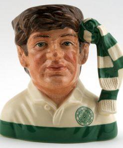 Celtic Football Club D6925 - Small - Royal Doulton Character Jug