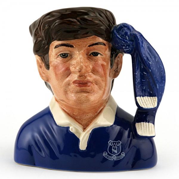 Everton Football Club D6926 - Small - Royal Doulton Character Jug