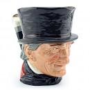 John Peel D5731 - Small - Royal Doulton Character Jug