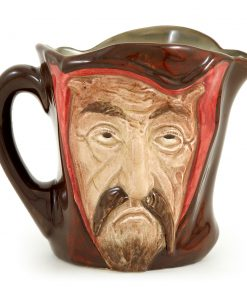 Mephistopheles with Verse D5758 - Small - Royal Doulton Character Jug