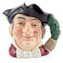 Mine Host D6470 - Small - Royal Doulton Character Jug