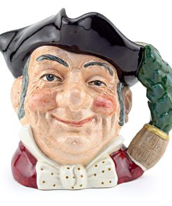 Mine Host D6470 - Small - Royal Doulton Character Jug
