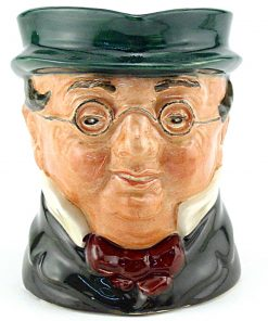 Mr Pickwick D5839 - Small - Royal Doulton Character Jug