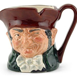 Old Charley D5527 - Small - Royal Doulton Character Jug