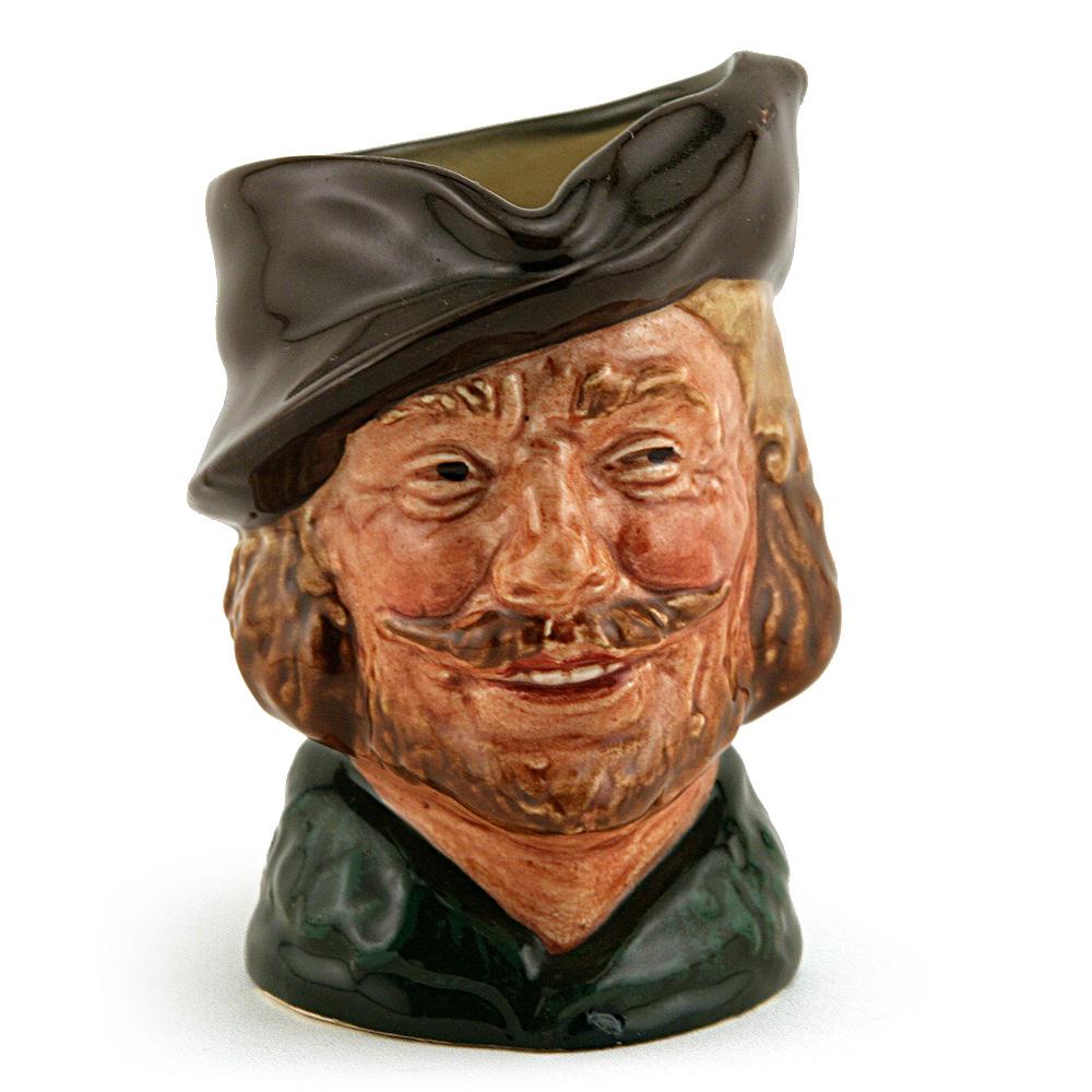 Robin Hood Old D6234 - Small - Royal Doulton Character Jug