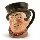 Sam Weller D5841 - Small - Royal Doulton Character Jug