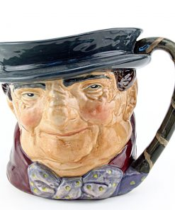 Tony Weller D5530 - Small - Royal Doulton Character Jug
