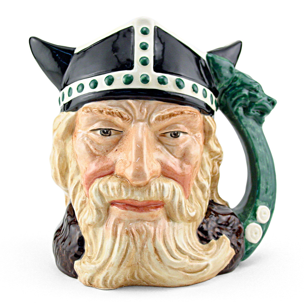 Viking D6502 - Small - Royal Doulton Character Jug