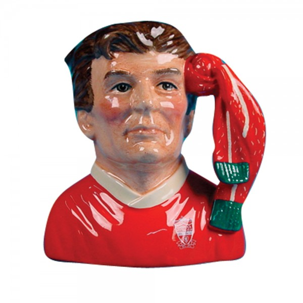 Liverpool (Football Club Supporter) - Small - Royal Doulton Character Jug