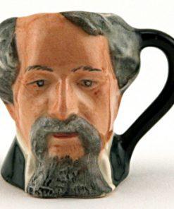 Charles Dickens D6676 - Tiny - Royal Doulton Character Jug