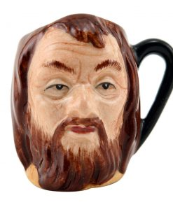 Fagin TIny D6679 - Tiny - Royal Doulton Character Jug