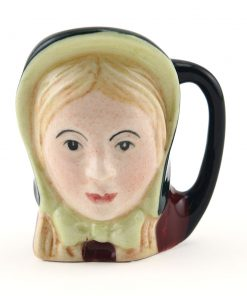 Little Nell D6681 - Tiny - Royal Doulton Character Jug