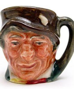 Paddy D6145 - Tiny - Royal Doulton Character Jug