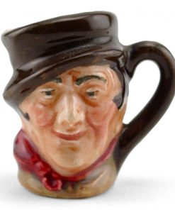 Sam Weller D6147 - Tiny - Royal Doulton Character Jug