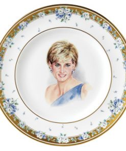 Diana Princess of Wales - Royal Doulton Commemoratives
