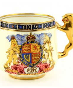 Paragon Cup - Royal Doulton Commemoratives