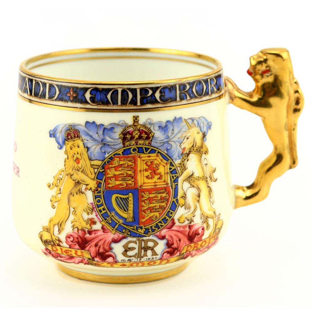 Paragon Cup - Royal Doulton Commemoratives