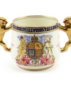 Paragon Loving Cup, Small - Royal Doulton Commemoratives