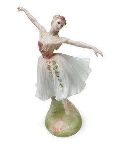 Dame Antoinette Sibley CW314 - Coalport Figure