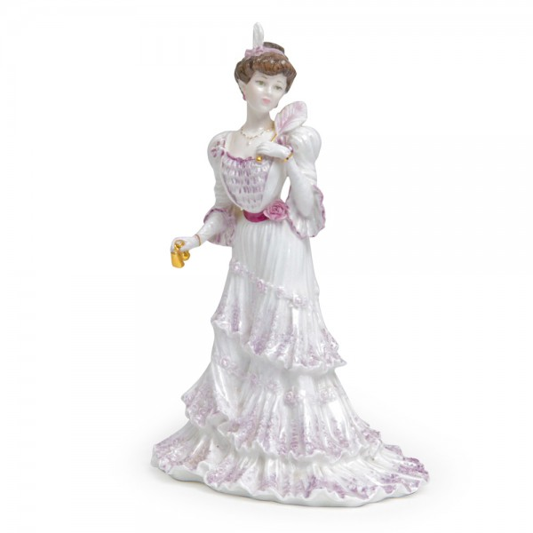 Eugenie - Coalport Figure