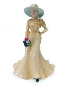 Helen - Coalport Figure