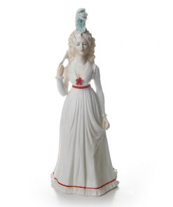 House of Hanover 1790-1837 - Coalport Figure