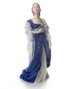 House of Stuart 1603-1714 - Coalport Figure