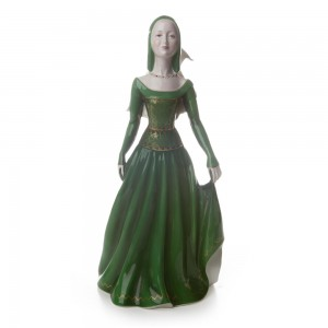 House of York 1461-1485 - Coalport Figure