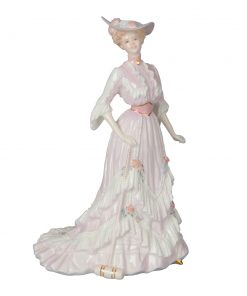 Lady Evelyn - Coalport Figure