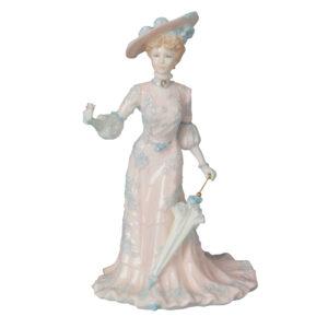 Lady Frances - Coalport Figure