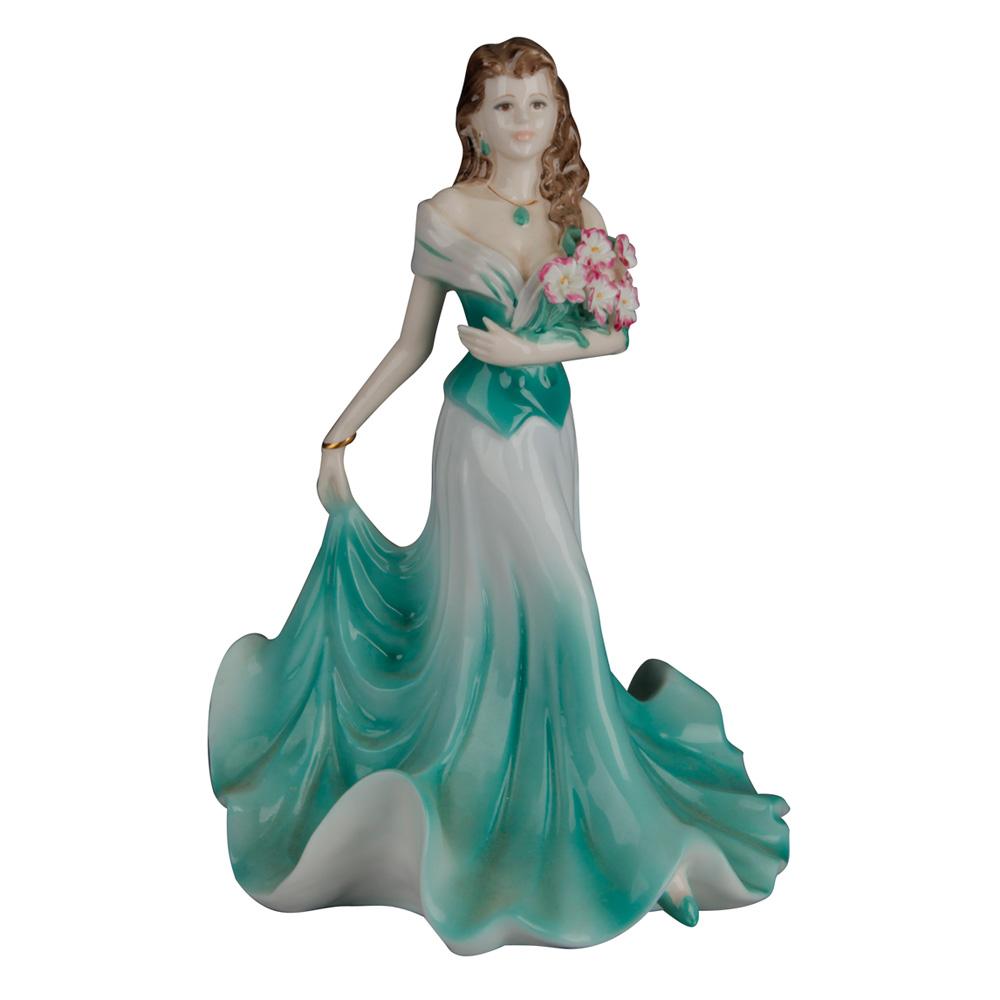 Margaret - Coalport Figurine