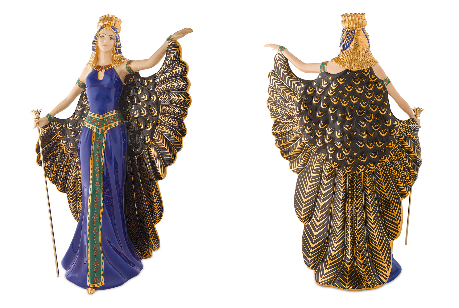 Cleopatra CW934 - Compton & Woodhouse Prestige Collectables
