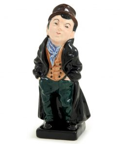 Artful Dodger M55 - Royal Doulton Dickens Figurine